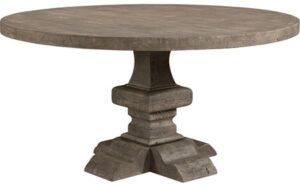 Artwood Paris round matbord - Ek