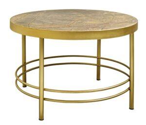 Runda bord för alla smaker Allt från runda betongbord till